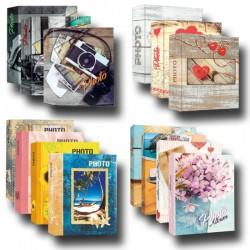 Album con tasche 15x21