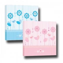 Album Babybook