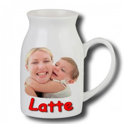 Bricco latte