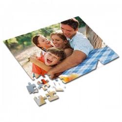 Puzzle cartone