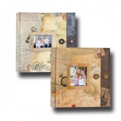 Album Eldorado con tasche