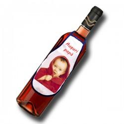 Grembiule per bottiglia