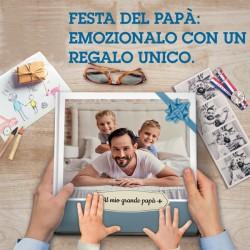 Fotolibro FESTA DEL PAPA'