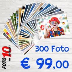 300 foto