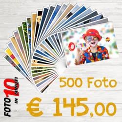 500 foto