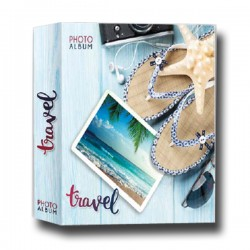 Album Travel con tasche