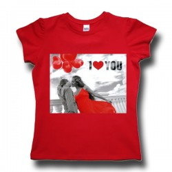 Stampa su T-shirt cliente