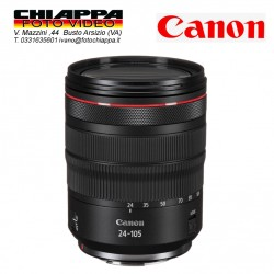 Canon RF 24-105 F:4 L IS USM