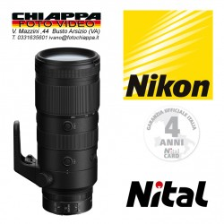 Nikon Z 70-200 F:2,8 VR S