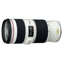 Canon EF 70-200 F:4 L IS USM