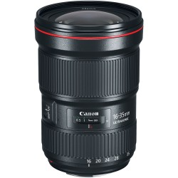 Canon EF 16-35 F:4 L IS USM