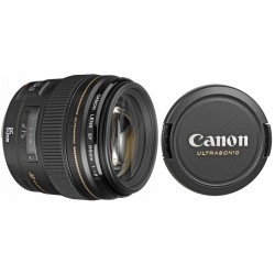 Canon EF 85 F:1,8 USM