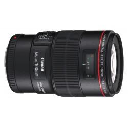 Canon EF 100 F:2,8 L Macro...
