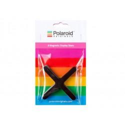 Polaroid 8 magnetic stars