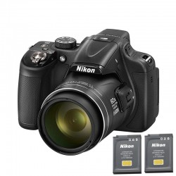 Nikon coolpix B600 Power Kit