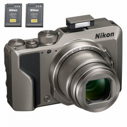 Nikon coolpix A-1000 Power Kit