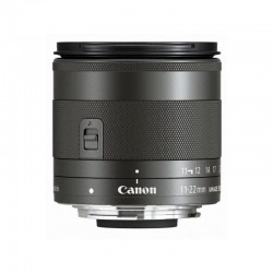 Canon EF-M 11-22 F:4/5,6 IS...