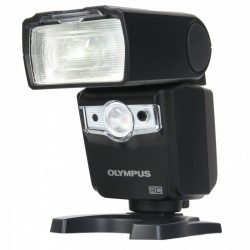 Olympus flash FL-600 R