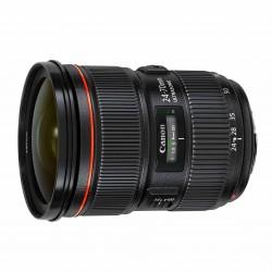 Canon EF 24-70 F:2,8 L II USM