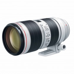 Canon EF 70-200 F:2,8 L IS...