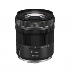 Canon RF 24-105 F:4/7,1 IS STM
